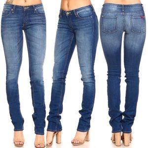 Denim - Boot cut Jeans 👖🥰